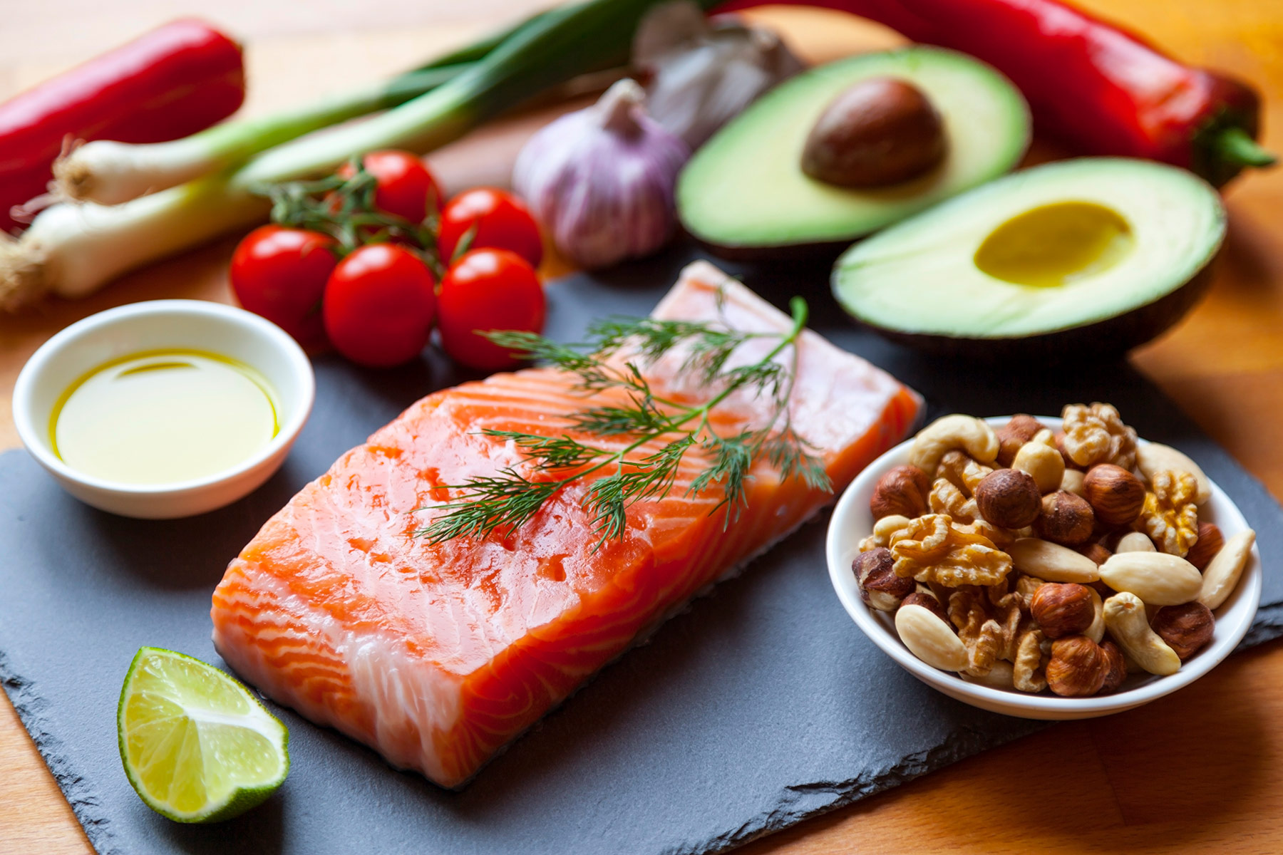Mediterranean Diet Review: Foods & Weight Loss Effectiveness