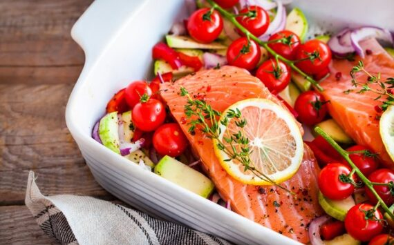 A 7-Day Meal Plan for the Mediterranean Diet
