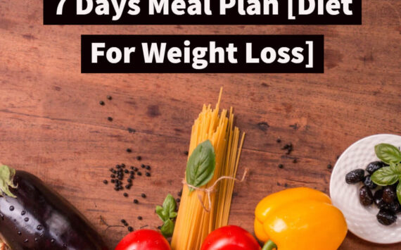 The Ultimate Mediterranean 7 Days Meal Plan For Weight Loss