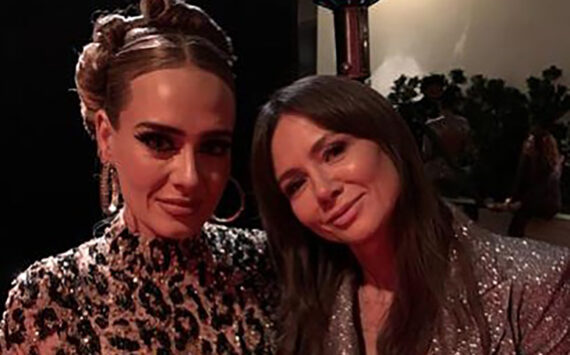 Adele shows off dramatic weight loss at Oscars 2020 afterparty