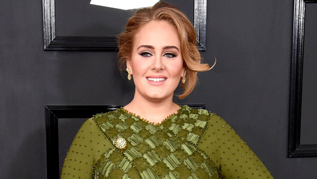 Adele Looks Like A Completely Different Person In Rare New Pic After Losing 100 Lbs.