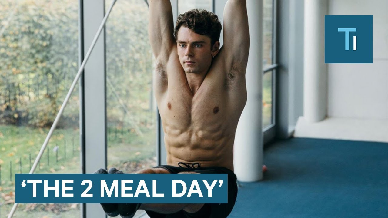 The 'Most Effective' Method Of Intermittent Fasting