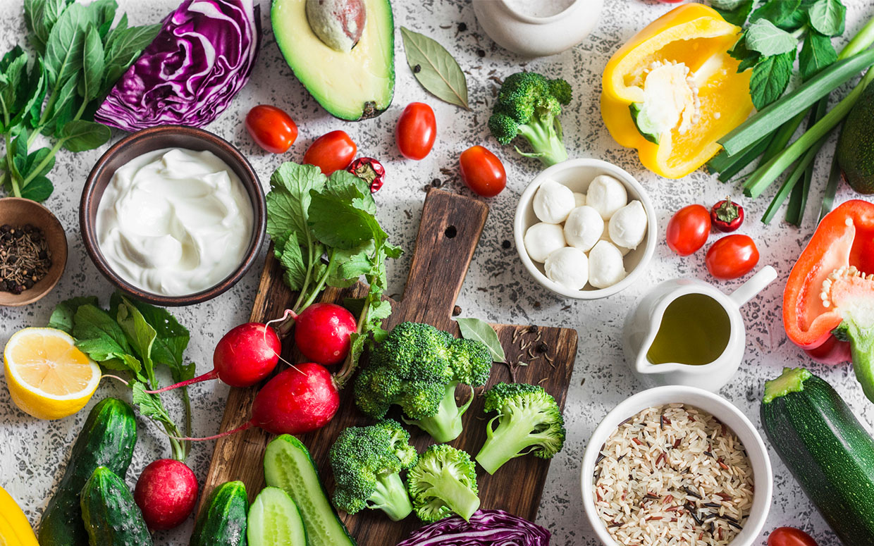 110 Foods You Can Eat on the Mediterranean Diet—From Hummus to Beets to … Octopus?
