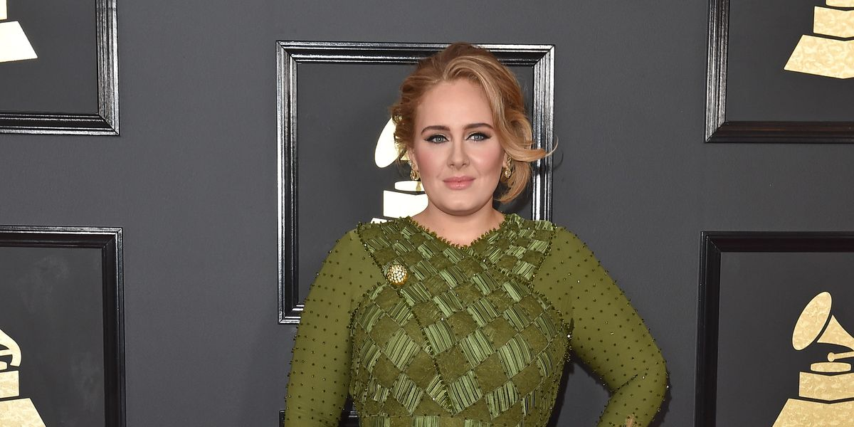 Adele Reportedly Does The Sirtfood Diet—But Can It Help You Lose Weight?