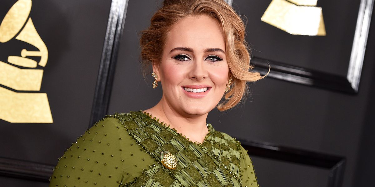 """Adele Reportedly Lost Weight on the Sirtfood Diet, But Experts Call It """"Gimmicky"""""""