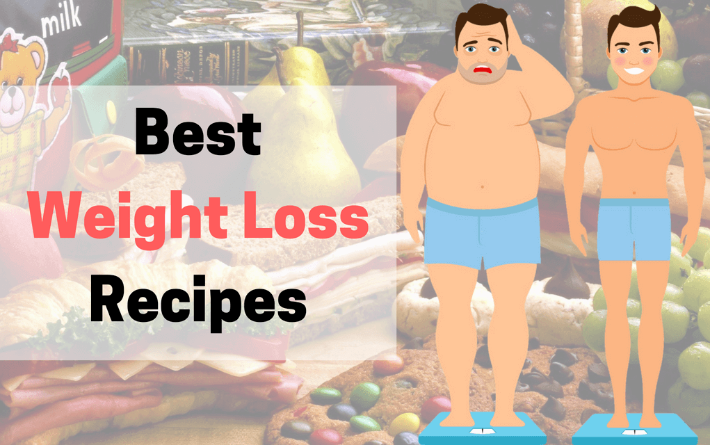 12 Best Weight Loss recipes