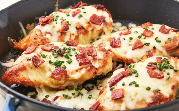 Indulgent Keto Dinner Recipes You Can Make Without Breaking Your Diet