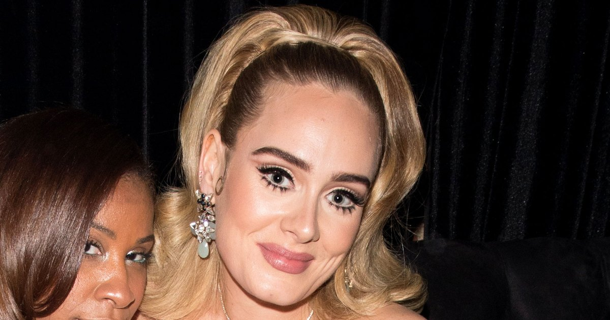 Adele Has Lost at Least 70 Lbs, Says Expert Dietitian