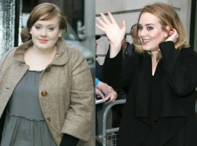 How Adele Lost So Much Weight! Her Amazing Secret Revealed! – PK Baseline