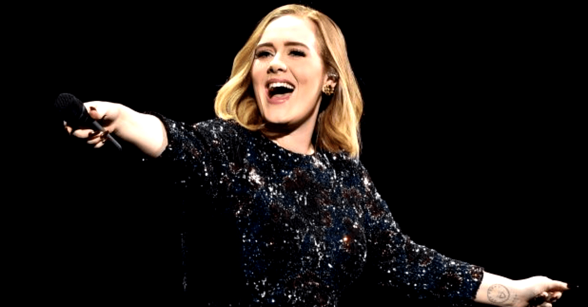 How Adele Lost 7 pounds in 7 days?