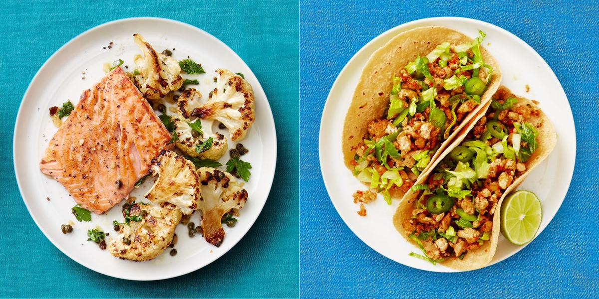 These Low-Calorie Dinner Recipes Will Help You Lose Weight