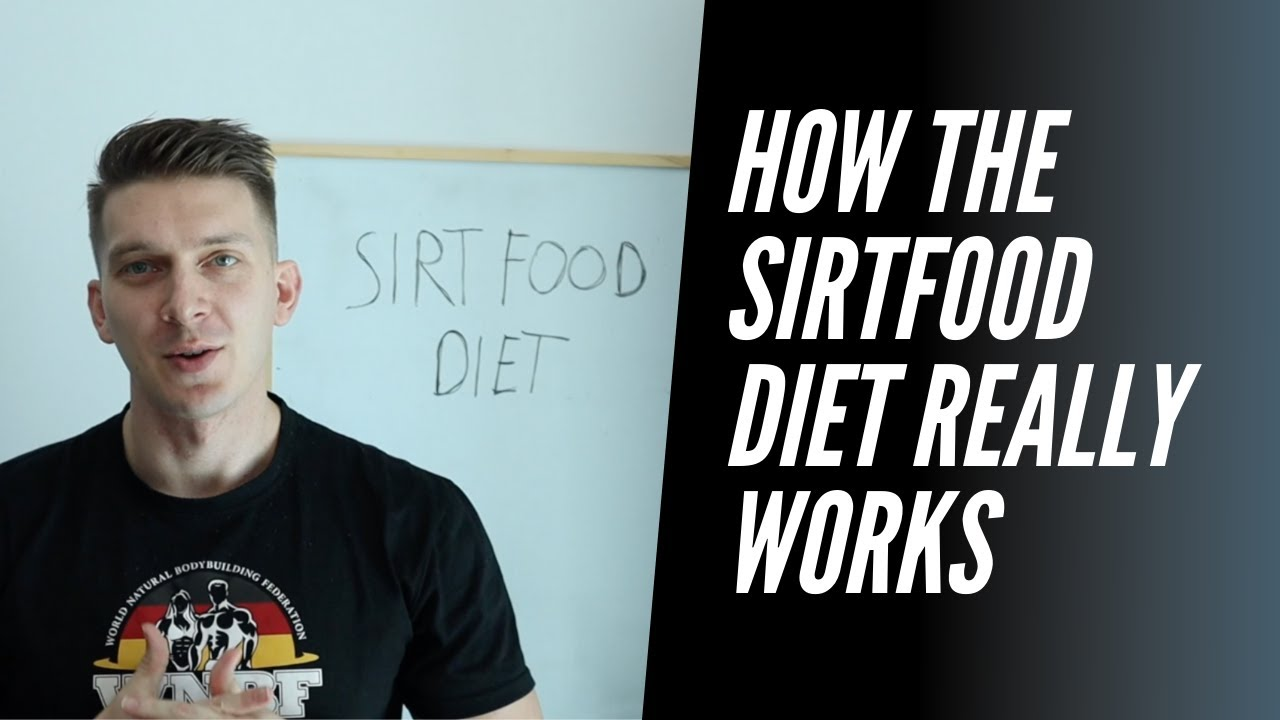 The Sirtfood Diet | How it REALLY works for rapid weight loss.