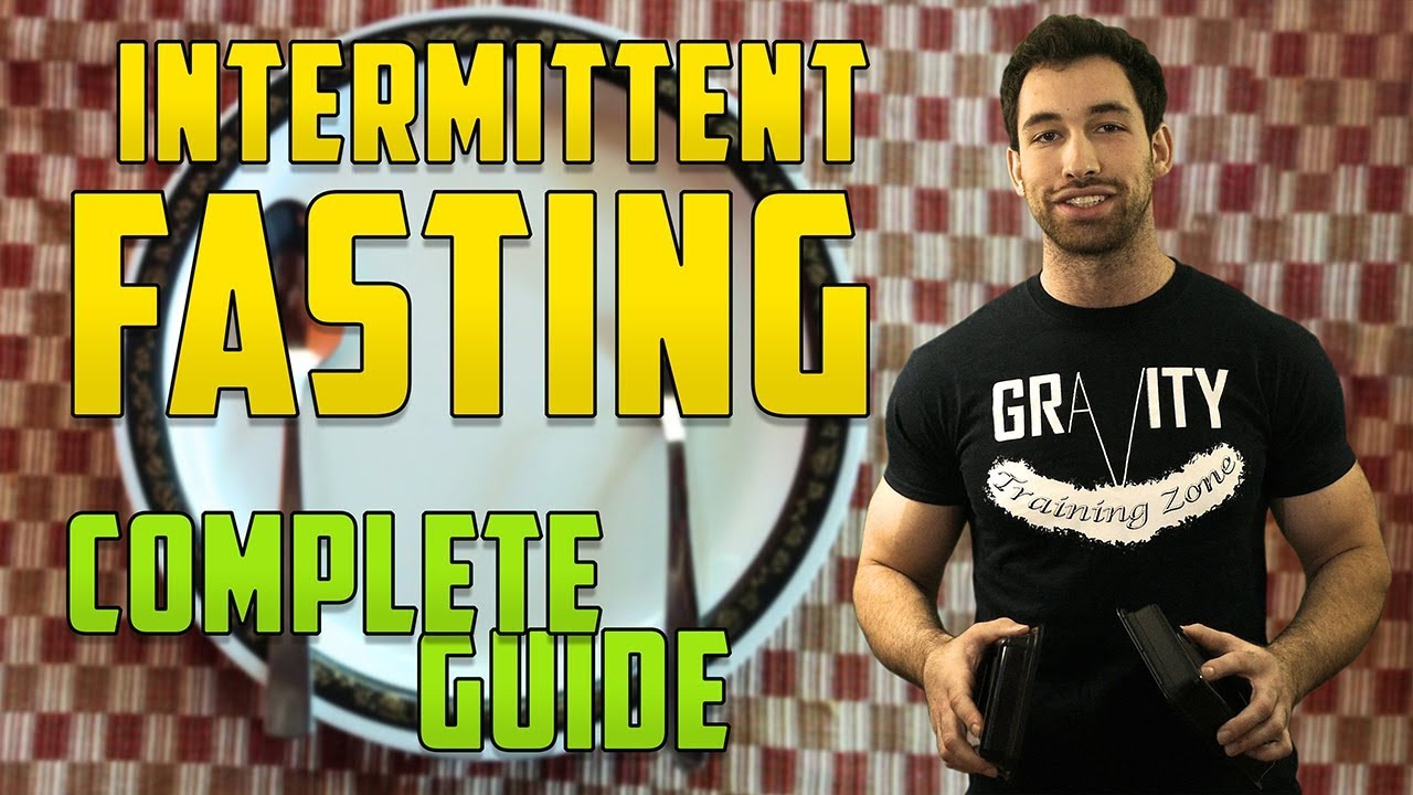 INTERMITTENT FASTING Meal Plan  FULL DAY OF EATING for Beginners Explained Diet for weight loss