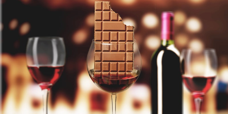 The Sirtfood Diet – How To Lose Weight With Chocolate And Wine?