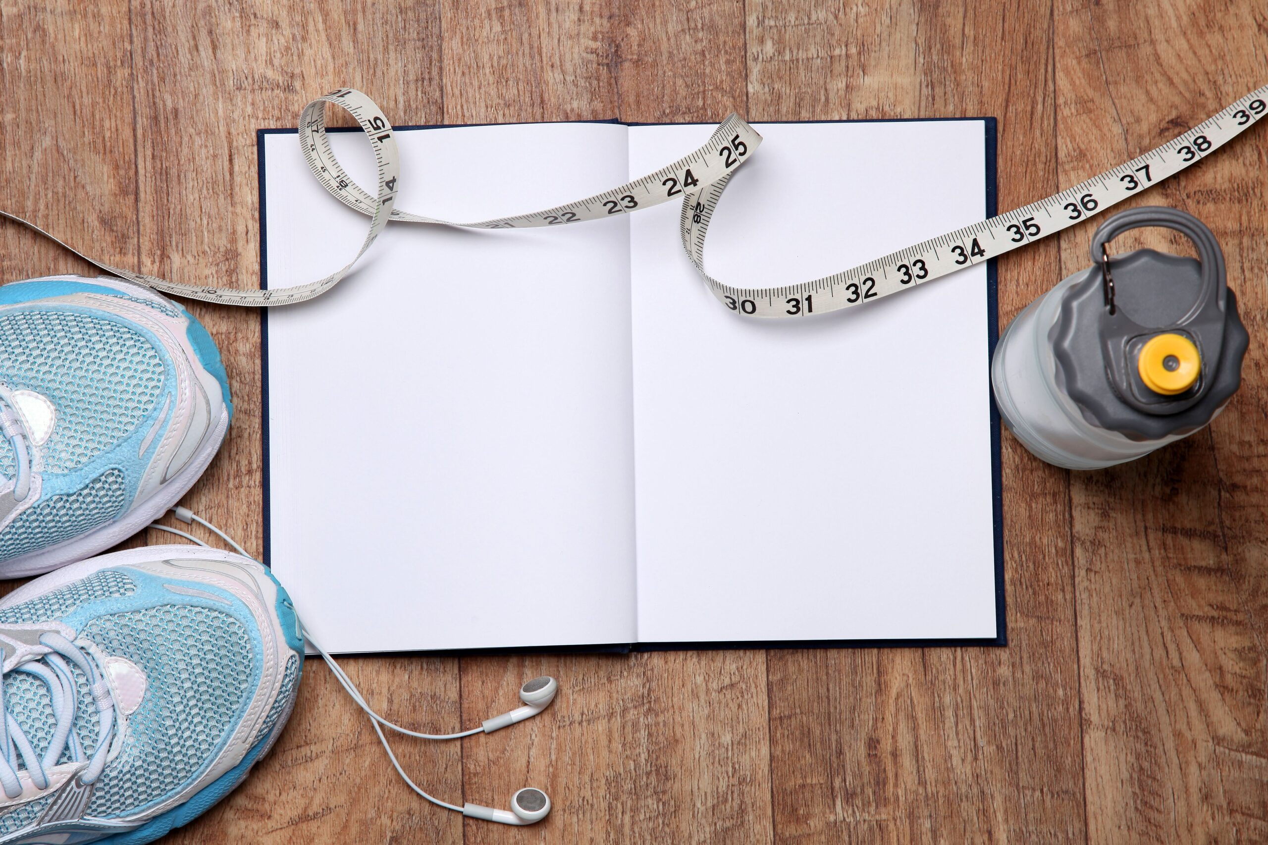 The Simple Weekly Workout Plan to Lose Weight