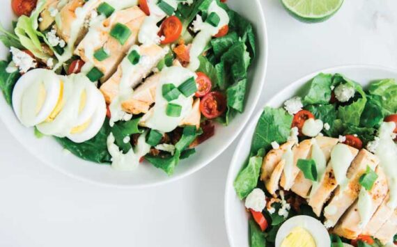 The Fuel-Good, Keto-Happy Shopping List for Beginners