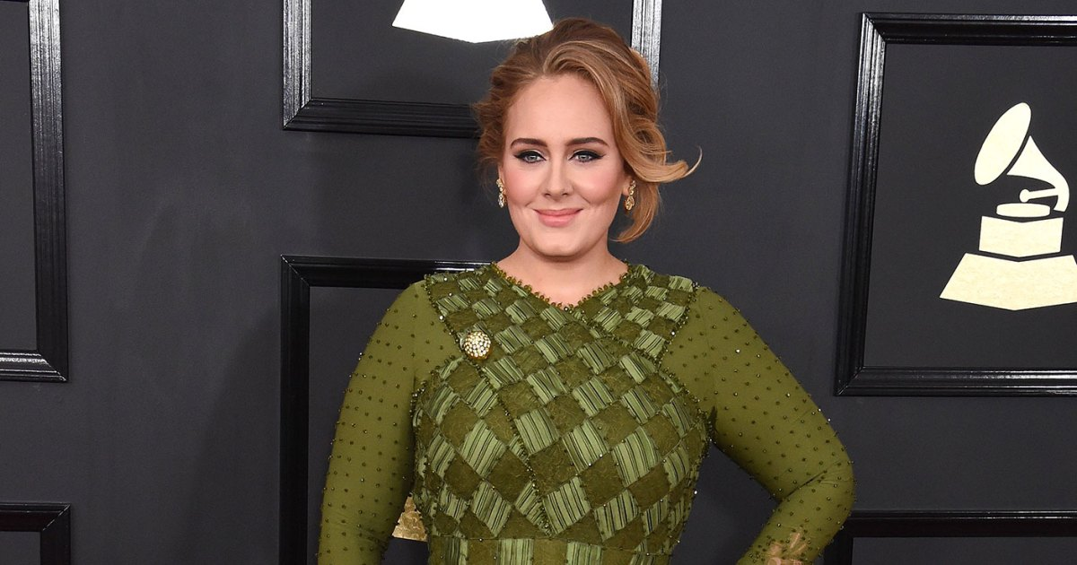Adele's Doctor Details Diet She Recommends for 'Sustainable Weight Loss'