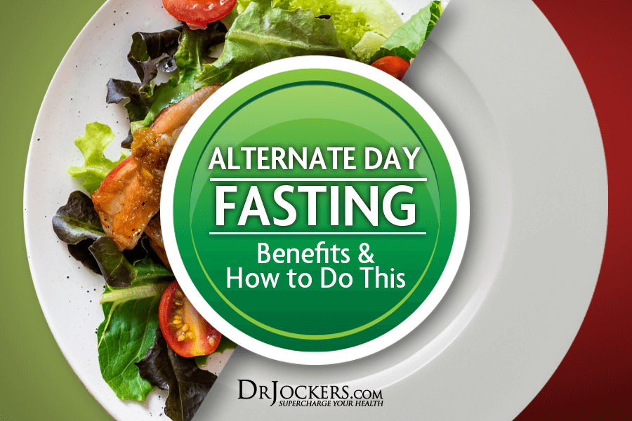 Alternate Day Fasting: Benefits and How To Do This