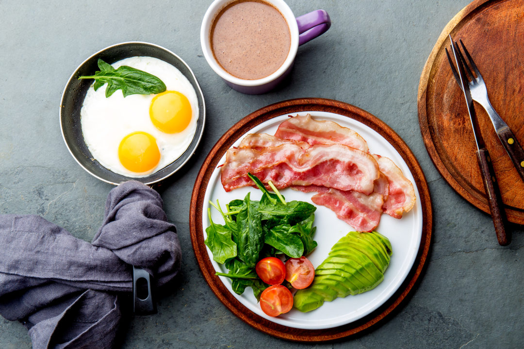 The Easiest 7-Day Keto Meal Plan for Weight Loss