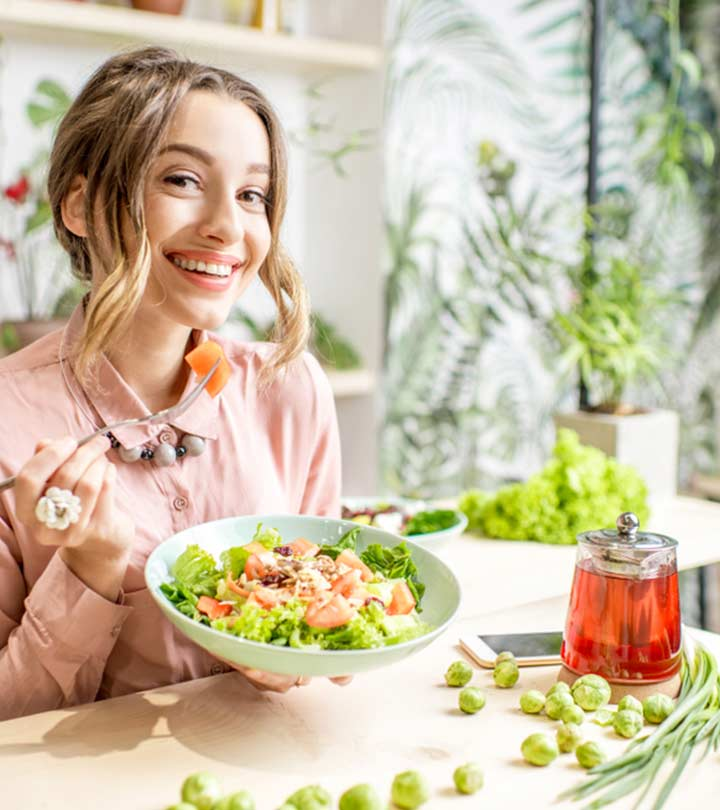 Sirtfood Diet: What Is It, How It Works, Foods List