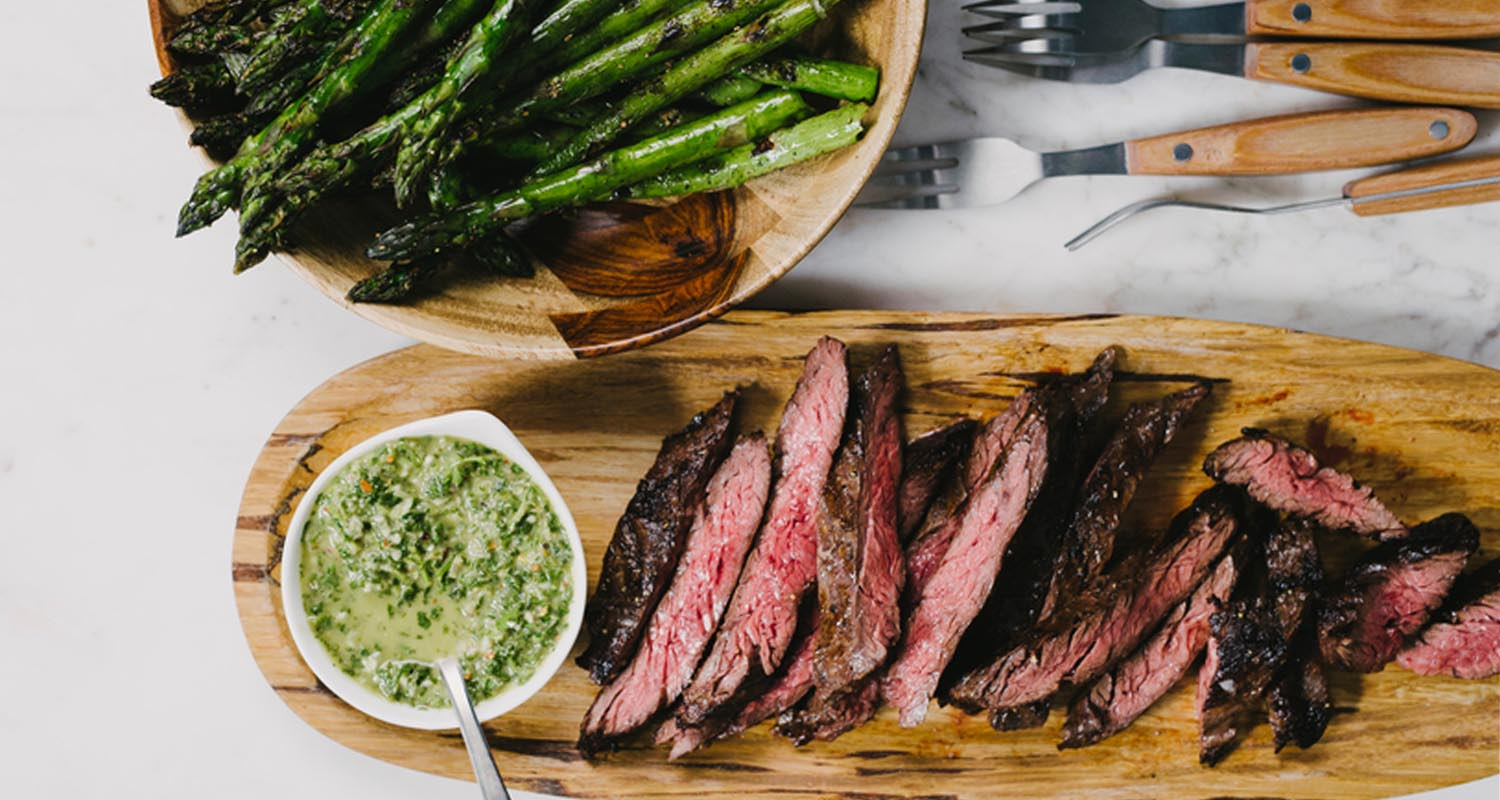 What to Eat on Keto: Your Complete Keto Food List