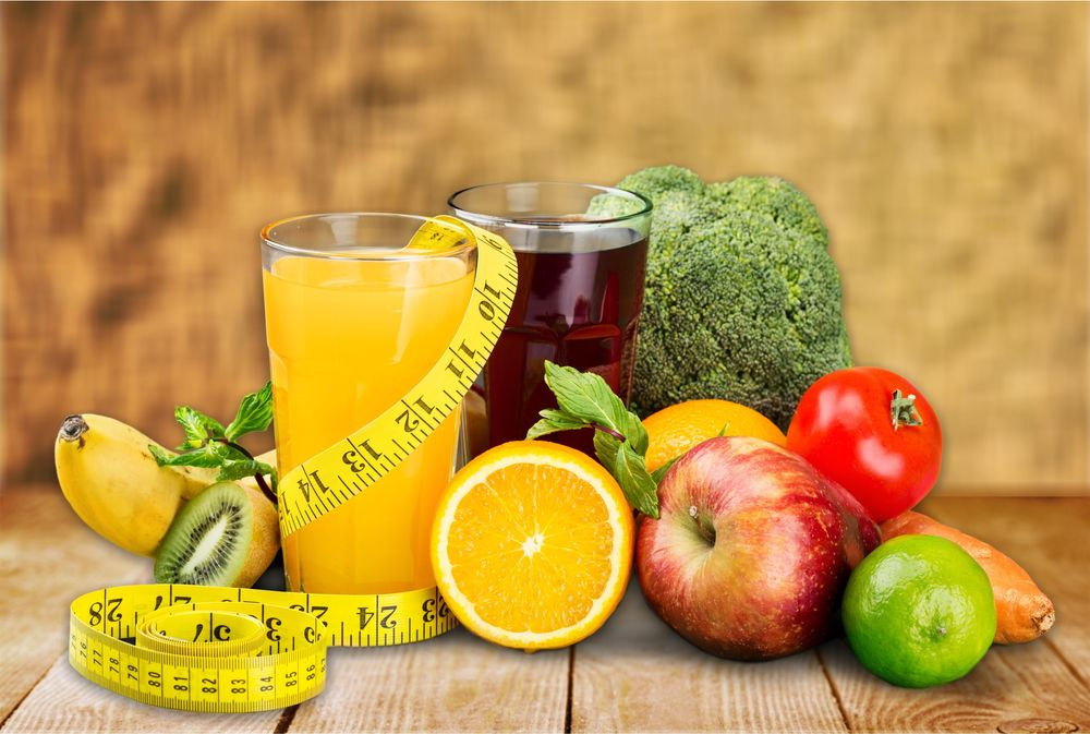 Weight Loss Drinks: Homemade Recipes for Weight Loss