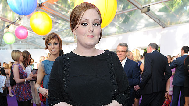Adele Shows Off Dramatic Weight LossAt Dinner In Malibu — See Before & After Pics