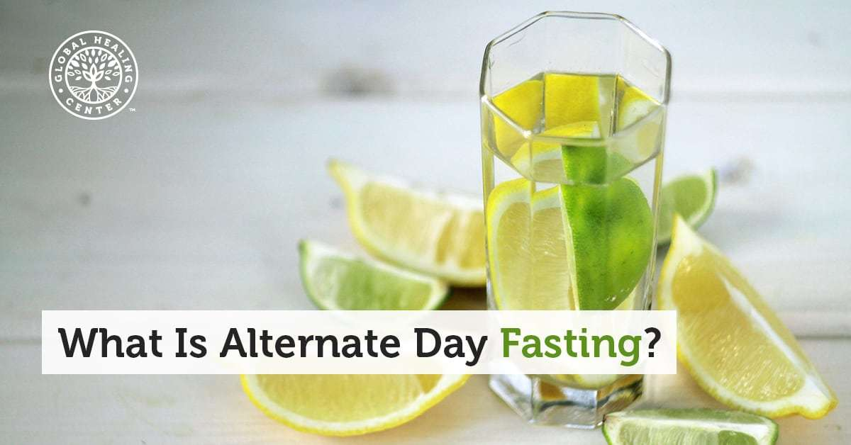 What Is Alternate Day Fasting?