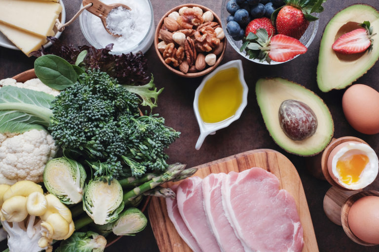 The Ultimate Guide to Ketosis: What It Is and How to Achieve It