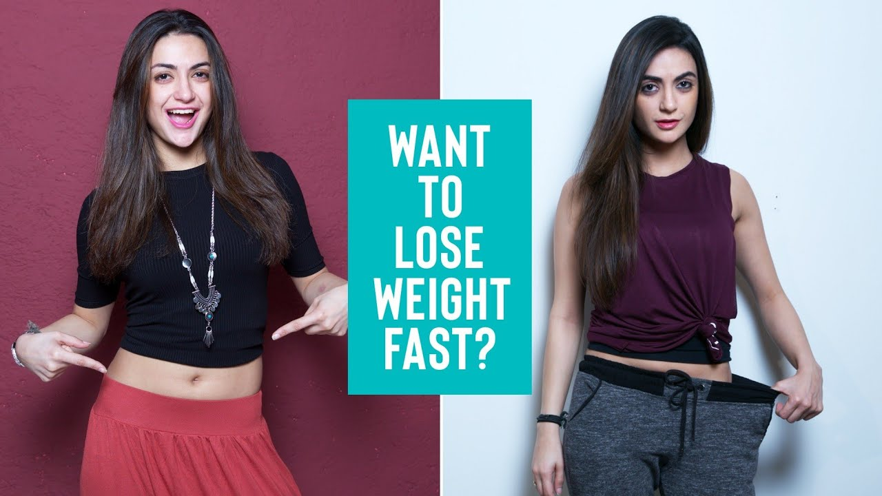 How To LOSE WEIGHT FAST with The Sirtfood Diet | Can You Really Lose 15kg in 3 Weeks?