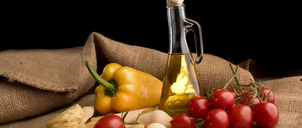 The Mediterranean Diet —