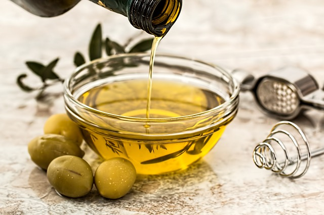 The Mediterranean Diet – Life in Italy