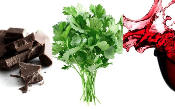 What Is A Sirtfood Diet? Plus, 10 Sirtfoods to Turbo-Charge Weight Loss.