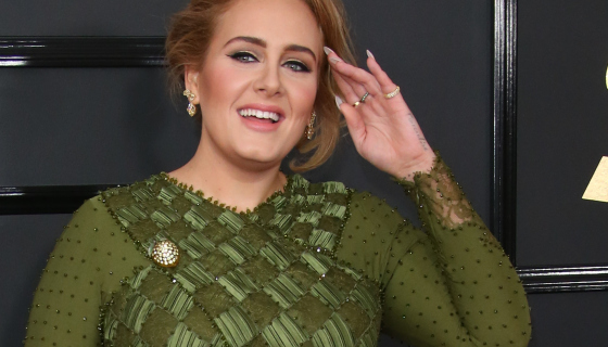 SUPER Slimmy Adele Celebrates 32nd Birthday, Fans 'Rolling In The Deep' Debate Her Whittled Waist