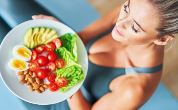 16/8 Fasting: 1-Week Intermittent Fasting Plan to Lose Weight