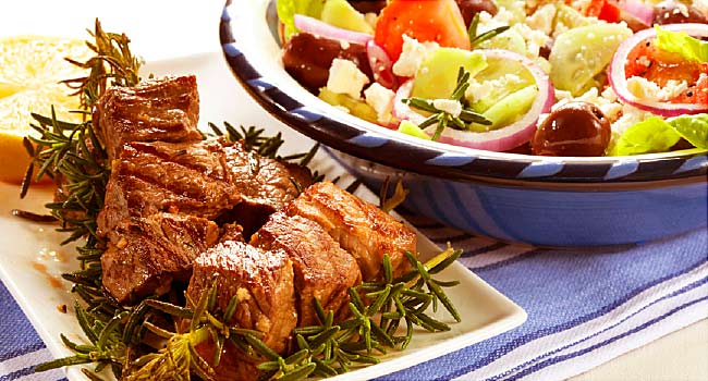 Mediterranean Diet Repeats as Best Overall of 2020