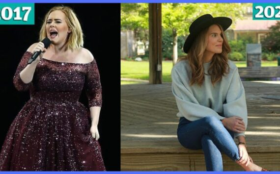 Incredible Results: How Adele Lost 100 Pounds with Sirtfood Diet
