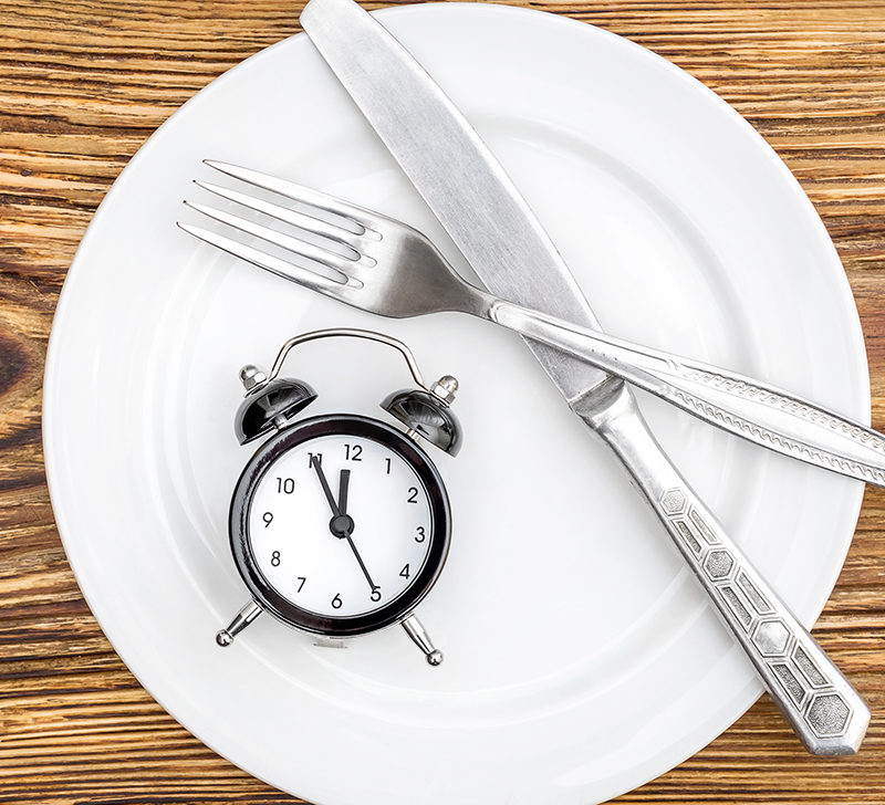 Seven ways to do intermittent fasting: The best methods