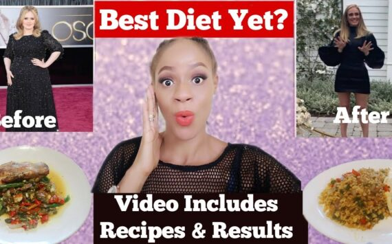 I tried Adele's Sirtfood diet | All you need to know | Does it Work? Is it Sustainable?
