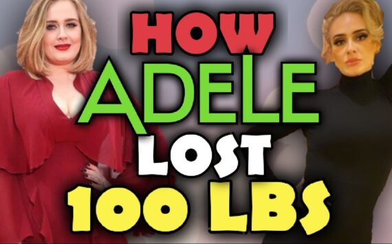 Adele's 100 lbs Weight LOSS || The Sirtfood Diet Explained – Is It Right For You?