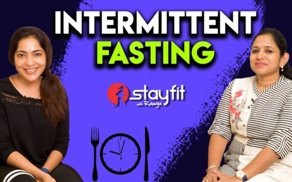 Diet & Nutrition Guide – Intermittent Fasting | Ramya