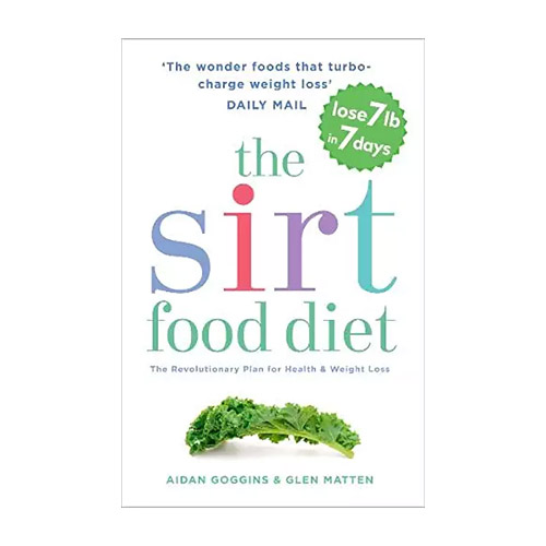 The SirtFood Diet Review 2020