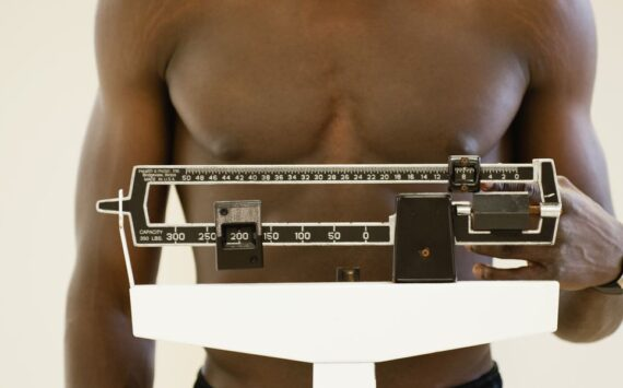 The 25 Best Weight Loss Tips for Men