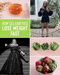 How Celebrities Lose Weight FAST