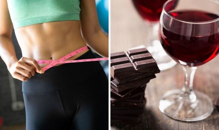 Sirtfood diet: Lose weight by drinking red wine and eating chocolate