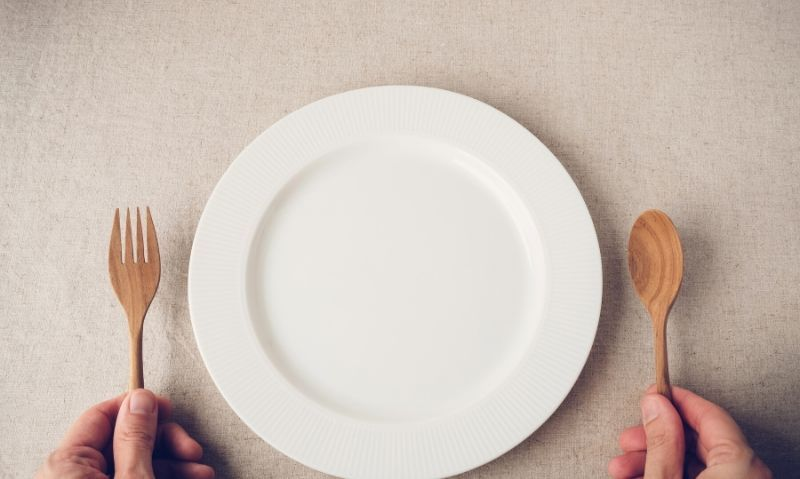 16:8 Intermittent Fasting Schedule and Meal Plan