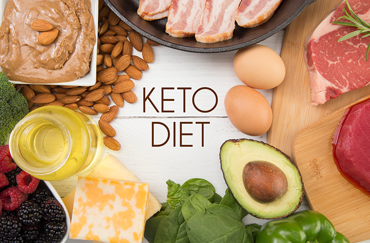 Keto Food List: 16 Best Foods To Eat (And Foods You MUST Avoid)