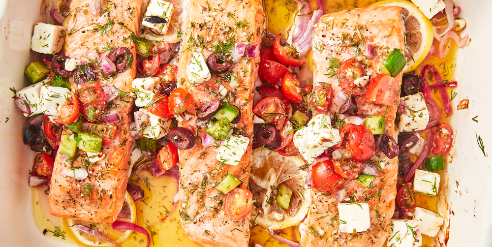 These Easy Mediterranean Diet Recipes Will Convince You To Join The Club