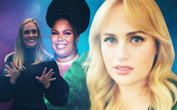 Analysis: Let's keep our eyes off celebrities' scales
