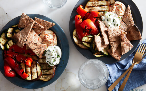 Why the Mediterranean Diet is the Healthiest Way to Eat